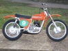 MONTESA CAPPRA 250 GP